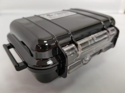 GPS Tracker Case Pelican