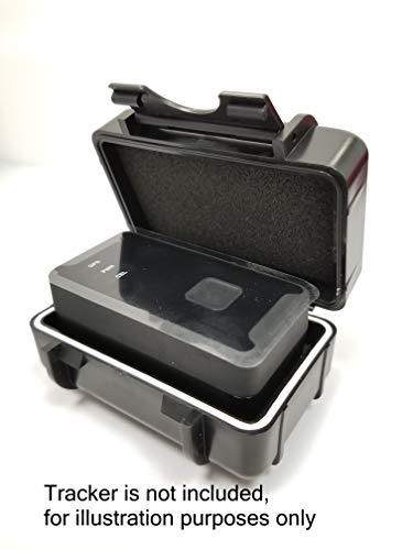 GPS Tracker Case