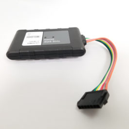 GTM GV50MA 4G Real Time Vehicle and Fleet GPS Tracker (North America)