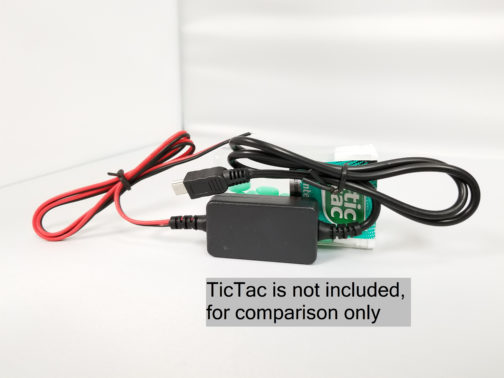 Hardwire Kit for GPS Trackers