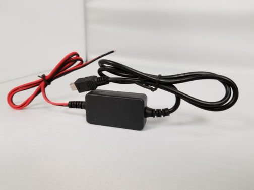 Hardwire power Kit for GPS Trackers