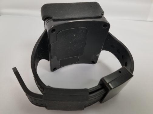 GPS Ankle Bracelet