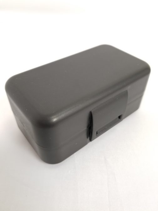 GPS Tracker Case clipped version