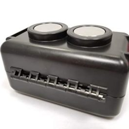 GPS Tracker Magnetic Case For GL200, GL300, GL300W, GL300VC, and GL300MA Trackers