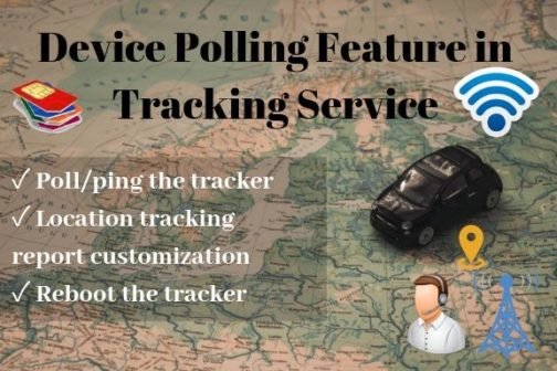 device polling features