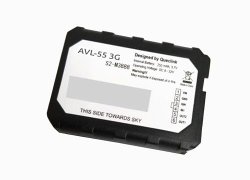 GV55 GPS Tracker