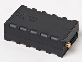 Vehicle tracking device GV300W